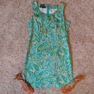 Cute Jones New York Stretch Dress